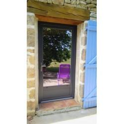 Fenêtre / porte-fenêtre PVC